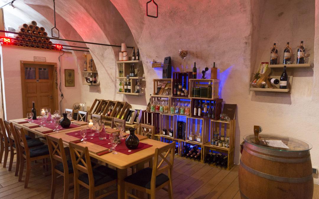 Wilder-Wein-Abend